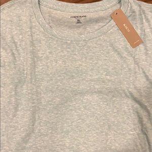 Soft cotton j crew t shirt